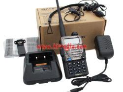 Baofeng DM-1703 DMR Transceiver Compatible with MOTOTRBO