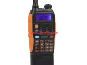 3800mAh Battery Baofeng GT-3TP MarkIII 8W Dual Band VHF UHF Ham Two-way Radio