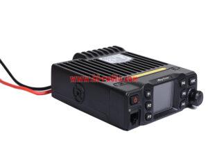 Anytone AT-778UV Dual Band Vehicle-mounted Mobile Car Radio 2m 70cm 30 Watt