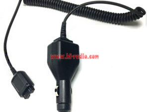 Walkie Talkie Car Charger Cable for Motorola Radio MTP3150 MTP3250 MTP3100 MTP3200