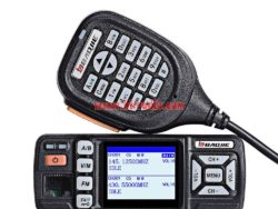 Resent RS-918SSB HF SDR Transceiver 0 5-30MHz Ham Mobile Amateur CB