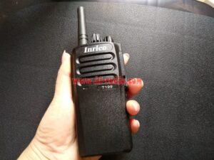 Inrico T199 Wifi 3G SIM Card GPS GSM WCDMA Network Radio