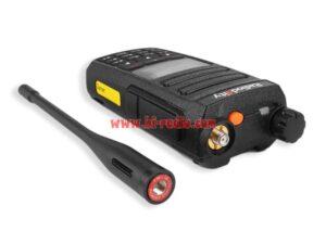 Radioddity GD-77 Dual Band Dual Time Slot DMR Digital/Analog Two Way Radio 136-174 /400-470MHz 1024 Channels