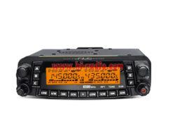 Resent RS-918SSB HF SDR Transceiver 0 5-30MHz Ham Mobile