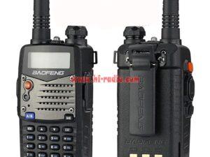 Long Range Walkie Talkie Uhf Vhf Pofung UV-5RA For CB Radio Station Radio Scanner Police Two-Way Radio
