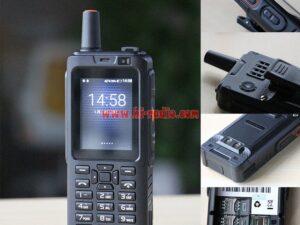 7S+ Android 4G Smart Phone Zello PTT 1GB RAM 8GB ROM 4000 mAh GPS WIFI 5MP