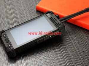 Waterproof Runbo M1 DMR Phone IP67 Quad Core Shockproof Phone PTT VHF UHF Digital Two Way Radio