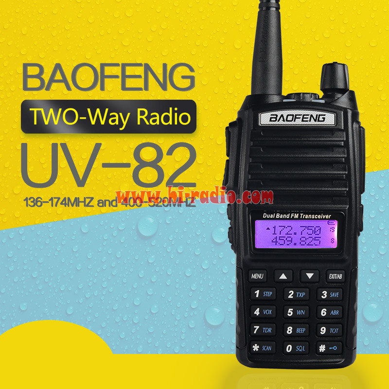 baofeng uv 82 manual programming