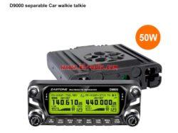High Quality HF SDR Transceiver RS-978 SSB Ham Radio 3800mAh Battery
