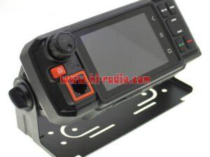 Senhaix 4G N60 Android Vehicle Phone GSM WCDMA Network Radio