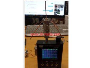 N1201SA+ 35mhz-2700mhz Newest GSM UV Antenna Analyzer