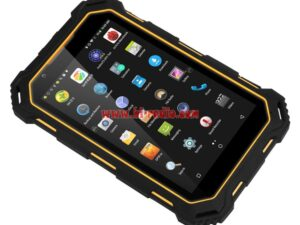 S933L NFC IP68 Waterproof Rugged Android Tablet PC Zello SIM Card