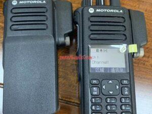 High Quality Bluetooth Earpiece for Motorola P8668 etc Radios