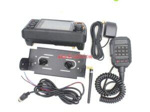 SenHaiX N60 PoC Wifi Bluetooth 4G Vehicle PhoneRadio
