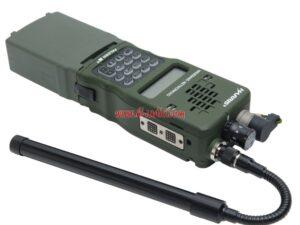 Kenwood TK-388 Harris AN/PRC-152 AN/PRC-148 Maran TNC CS Tactical Antenna