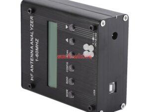 Ham Radio MR300 1-60Mhz Digital Shortwave Analyzer HF Antenna Meter Tester Tool