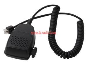 Car Radio Mic Speaker Microphone for Motorola HMN3596A GM300 GM338 GM950