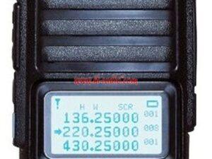 TYT TH-350 Tri-band Ham Radio VHF / UHF / 220 Mhz