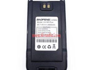 Baofeng Battery for UV-9R Plus WaterproofRadio