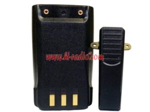 For AnyTone AT-D868UV / AT-D878UV Battery and Belt Clip