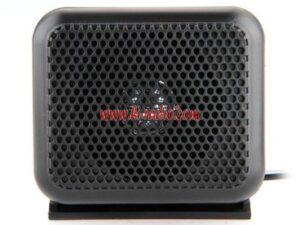 Kenwood Yaesu ICOM Amateur Radios NSP-100 External Mini Speaker Microphone