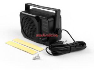 Nagoya NSP-150V External Speaker with Volume Control for Mobile Radio