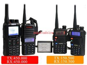 Two-way Radio DIY Relay Box K1 plug for BAOFNEG UV-5R Series TYT TH-UV8000D Wouxun KG-UVD1P