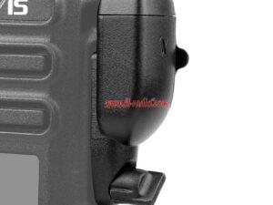 for Motorola GP344 GP328Plus GP388 Ailunce HD1 Audio Adaptor