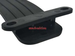 BAOFENG Belt Clip for BF-A5 Also Suit for  Baofeng B5 B6 888S 777S